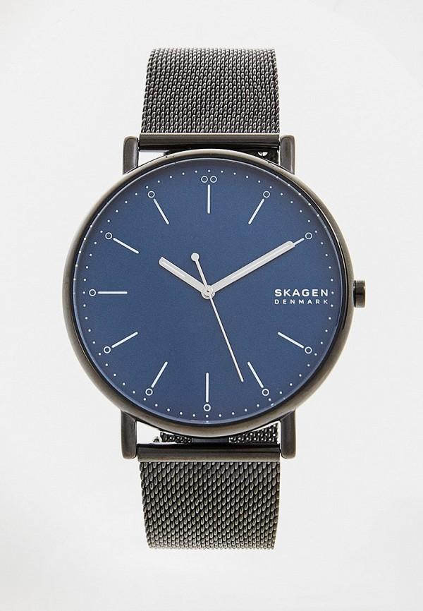 Часы Skagen Skagen SK006DMHDCC6 skagen умные часы