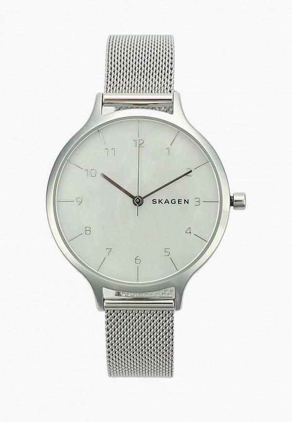 Часы Skagen Skagen SK006DWBFYO2 ginzzu rs74d black