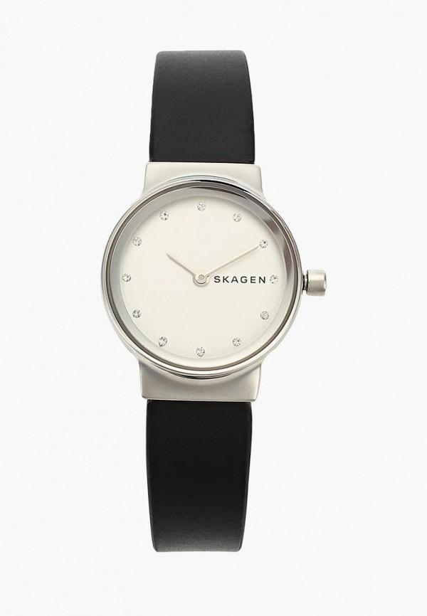 Часы Skagen Skagen SK006DWCNRS0 skagen ремни и браслеты для часов skagen skskw2267