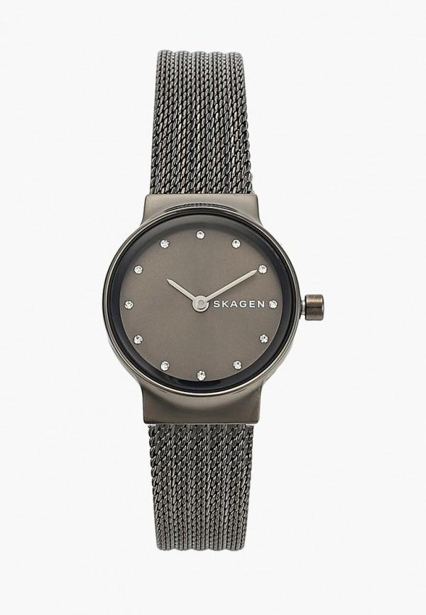 Часы Skagen Skagen SK006DWCNSC1
