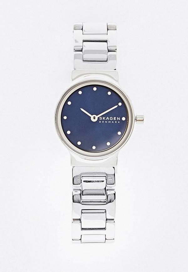 купить Часы Skagen Skagen SK006DWHDCC2 по цене 10000 рублей