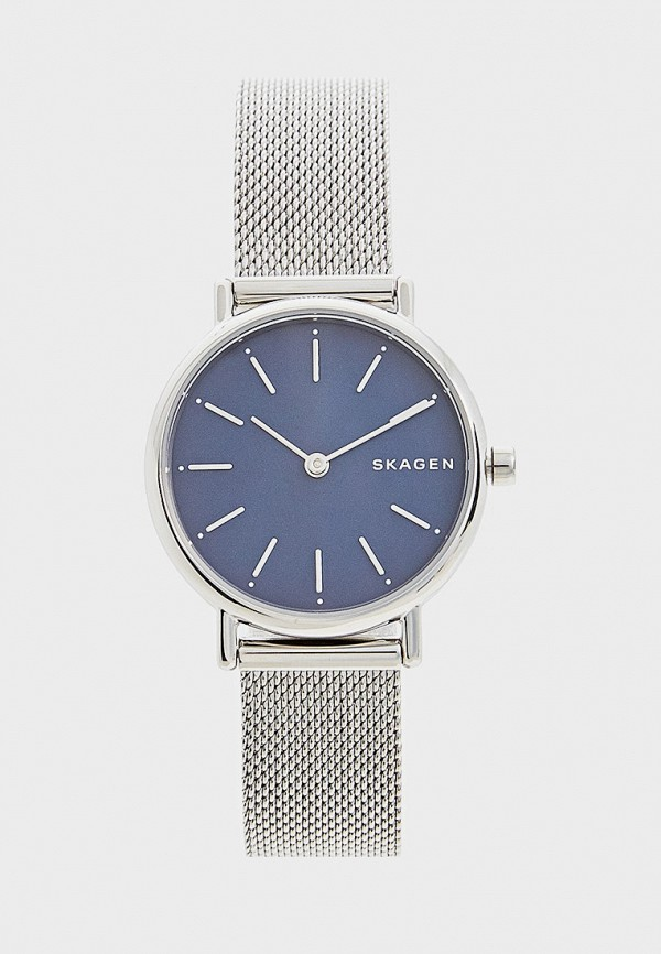 купить Часы Skagen Skagen SK006DWHDCC8 по цене 6800 рублей