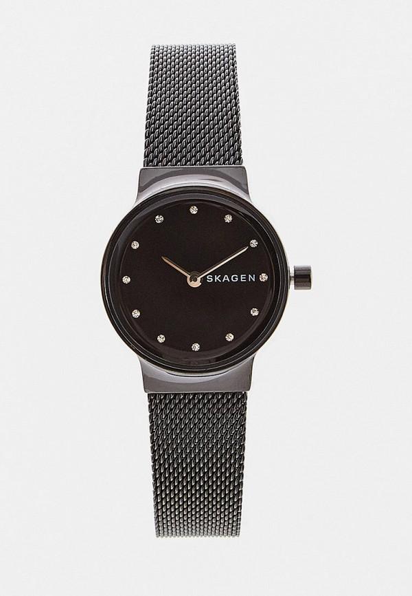 купить Часы Skagen Skagen SK006DWHDCC9 по цене 9000 рублей