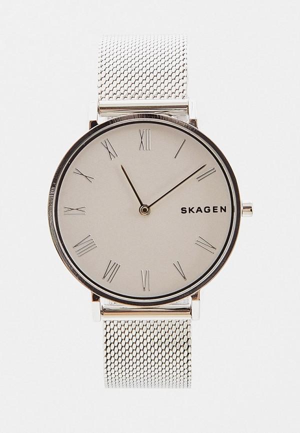 Часы Skagen Skagen SK006DWHDCD1 skagen умные часы