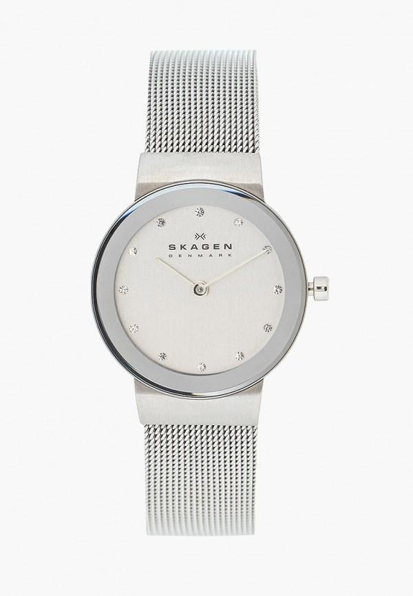 Часы Skagen Skagen SK006DWLLJ30 цены онлайн