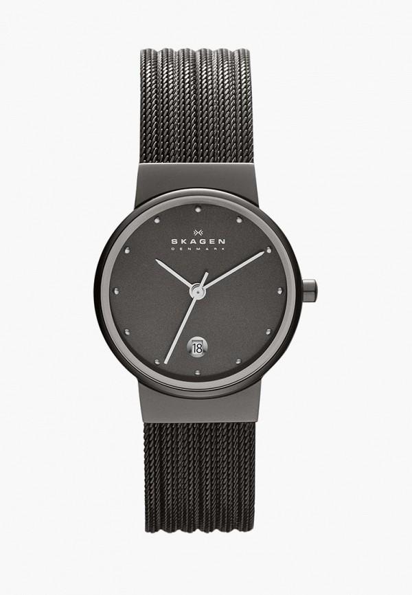 Часы Skagen Skagen SK006DWLLJ48 цены онлайн