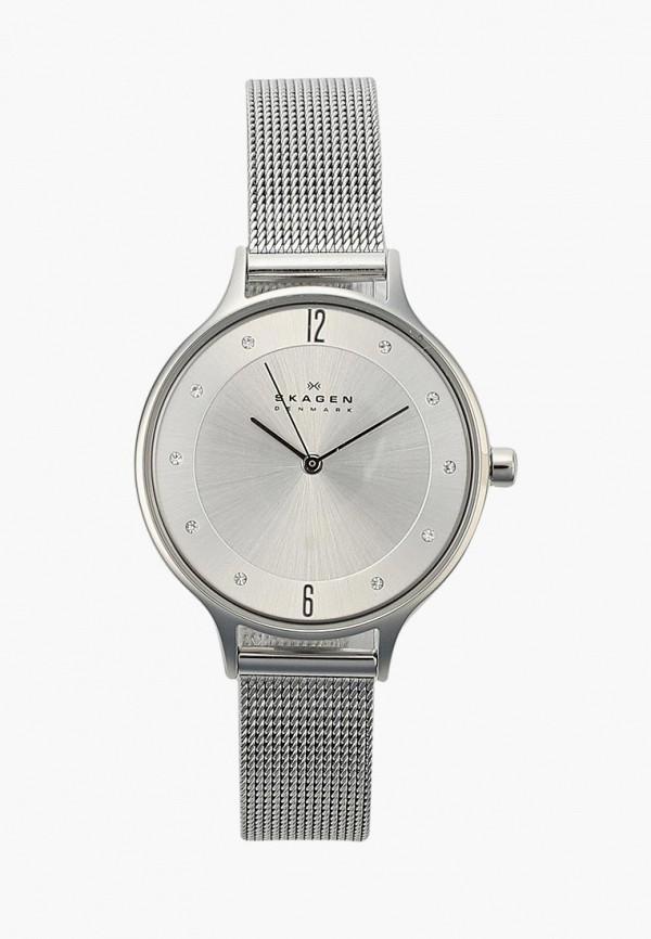 Часы Skagen Skagen SK006DWWCO53 цены онлайн