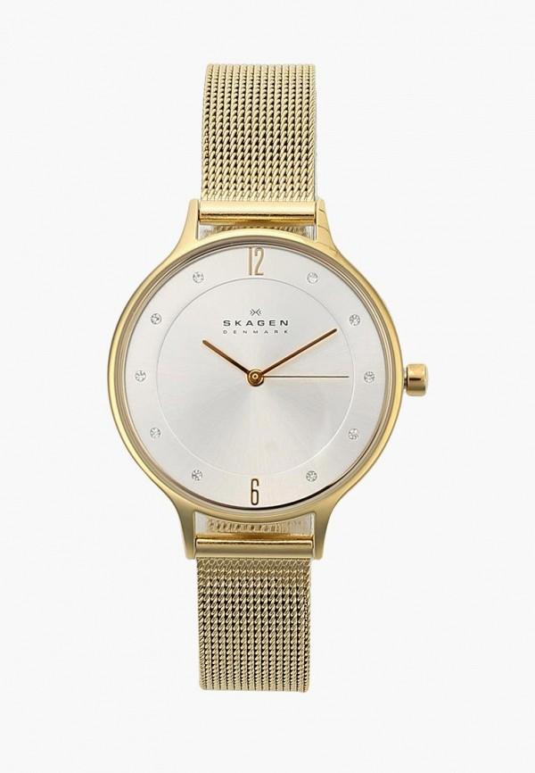 Часы Skagen Skagen SK006DWWCO54 цены онлайн