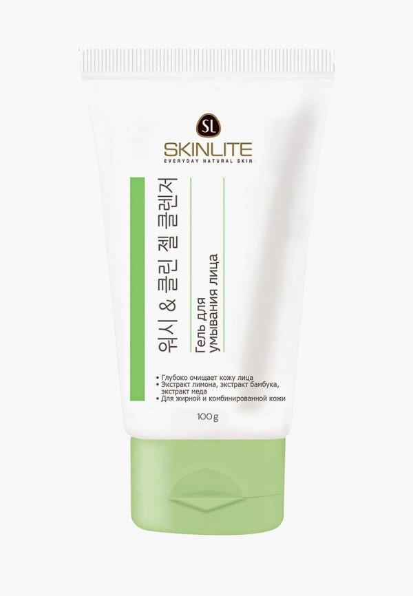 Гель для умывания Skinlite Skinlite SK009LWBOAV6 крем для ног skinlite skinlite sk009lwbobc3