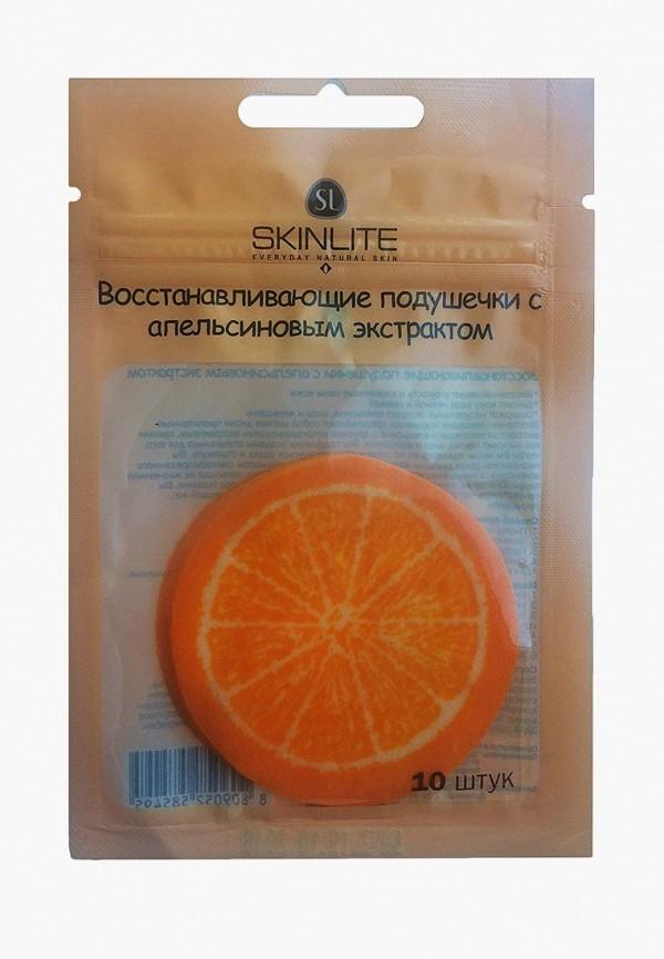 Патчи для глаз Skinlite Skinlite SK009LWBOAX8 крем для ног skinlite skinlite sk009lwbobc3
