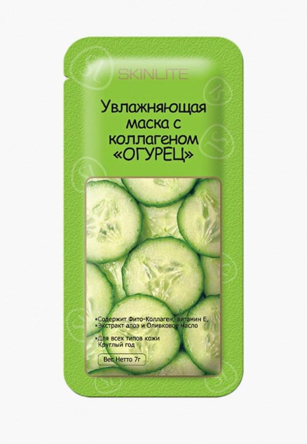 Маска для лица Skinlite Skinlite SK009LWBOAZ4 маска для лица зеленый чай farmstay маска для лица зеленый чай