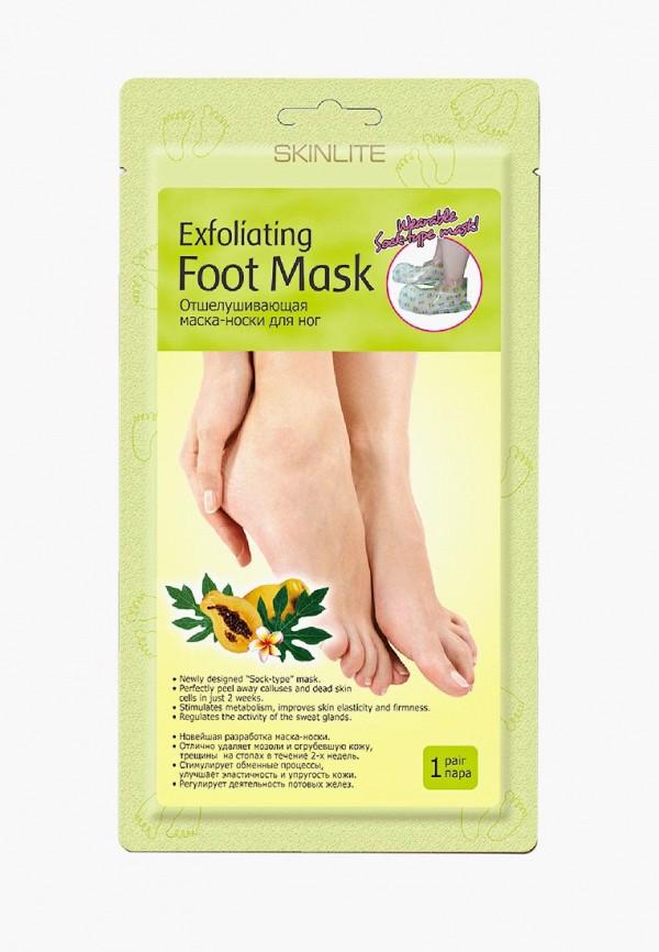 Маска для ног Skinlite Skinlite SK009LWBOBB9 маска для ног skinlite skinlite sk009lwbobc2