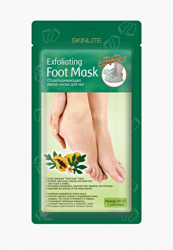 Маска для ног Skinlite Skinlite SK009LWBOBC0 маска для ног skinlite skinlite sk009lwbobc2