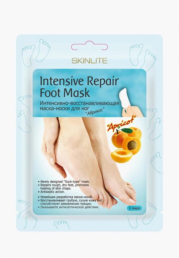 Маска для ног Skinlite Skinlite SK009LWBOBC2 маска для ног skinlite skinlite sk009lwbobc2