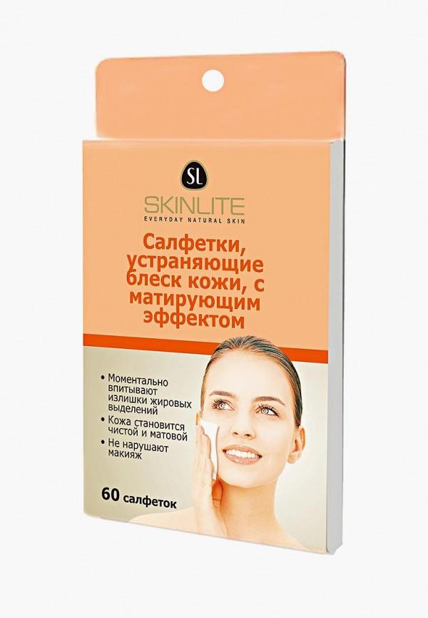 Салфетки матирующие Skinlite Skinlite SK009LWBOBD5 матирующие салфетки для лица innisfree beauty tool clear oil control film