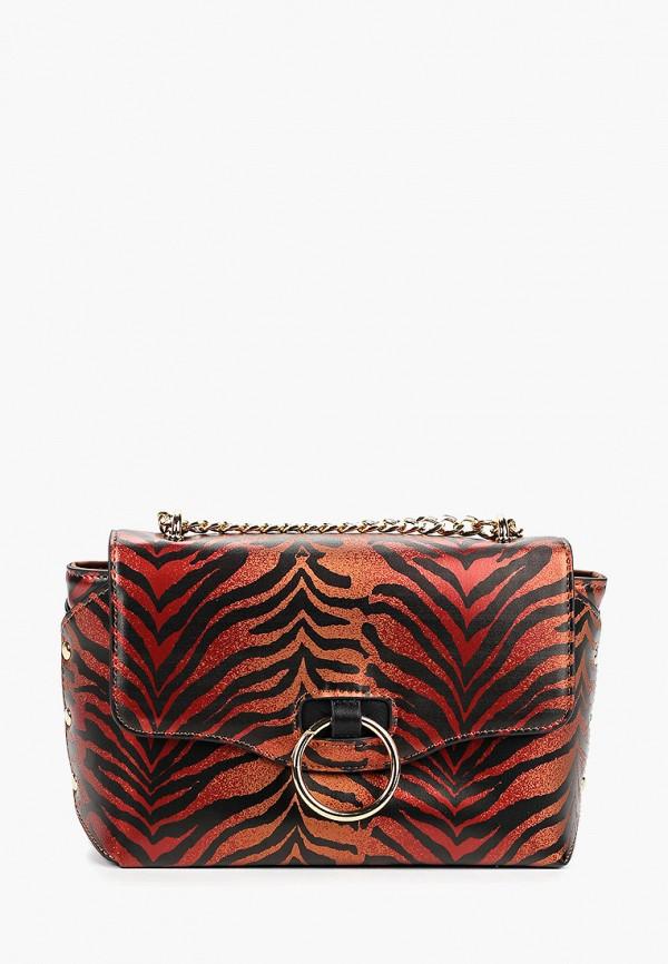 женская сумка skinnydip, разноцветная