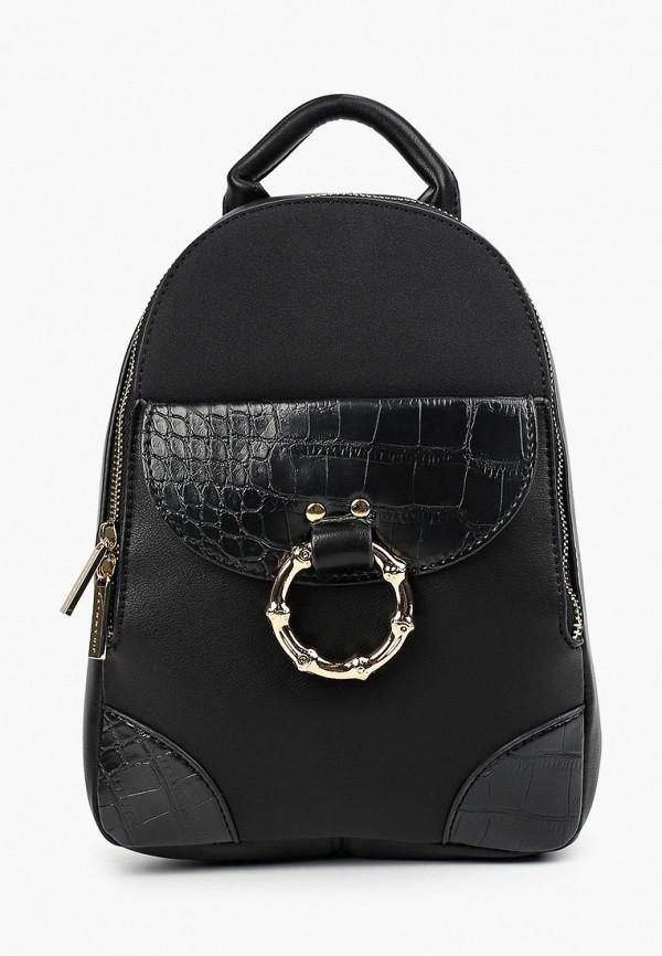женский рюкзак skinnydip, черный