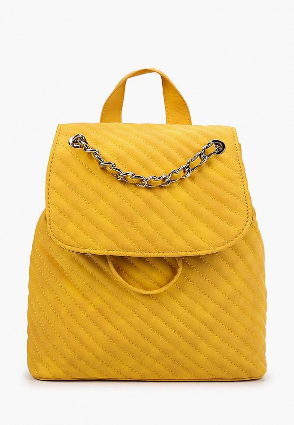 женский рюкзак skinnydip, желтый