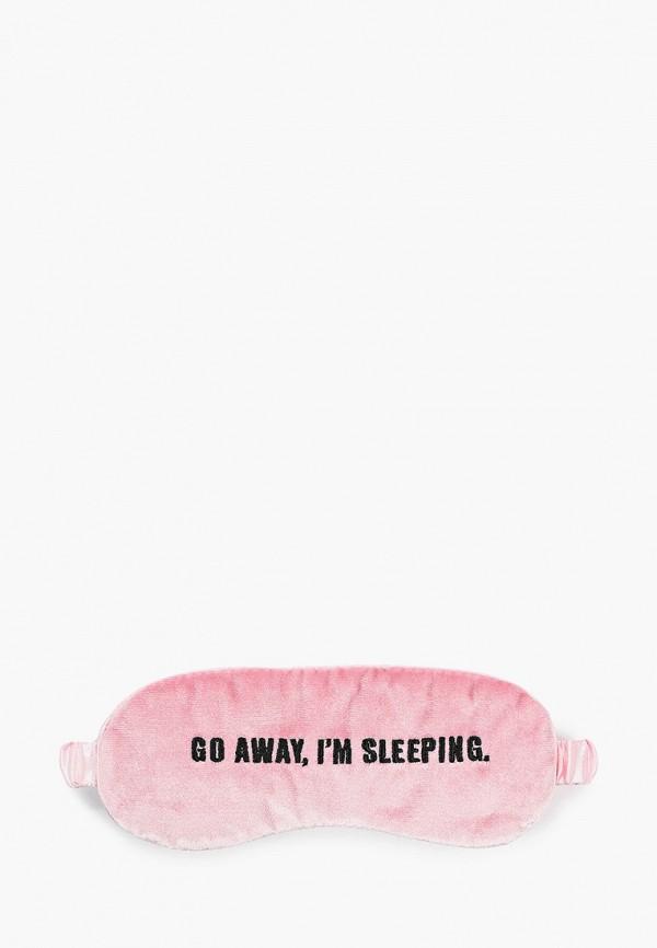 Маска для сна Skinnydip Skinnydip SK010EWGFTO0 маска для сна кролик с ушками пакет 12 37559 yz 7256