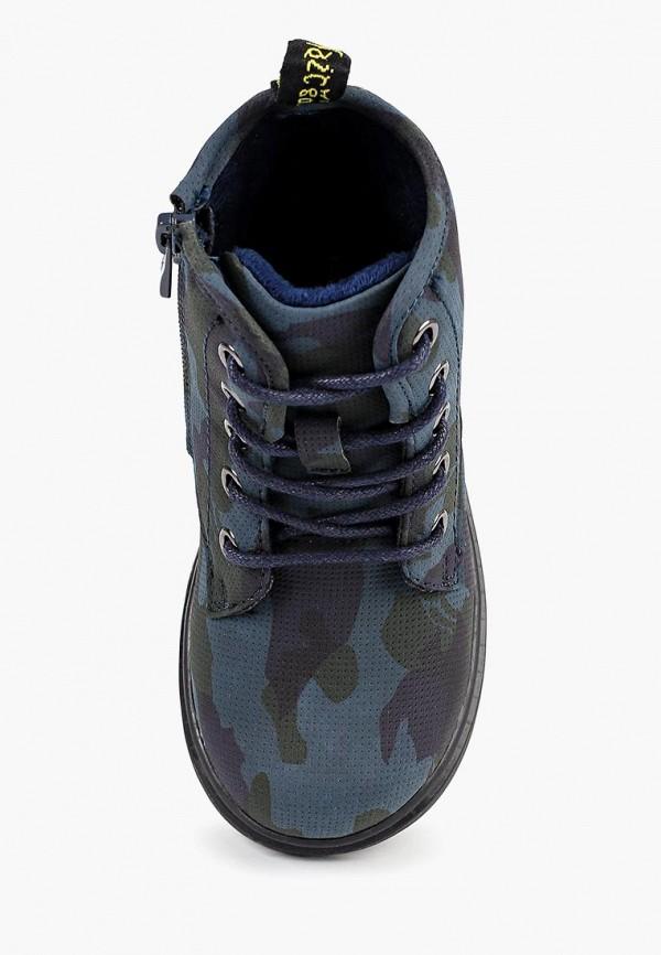 Ботинки для мальчика Сказка R223135018 Фото 4
