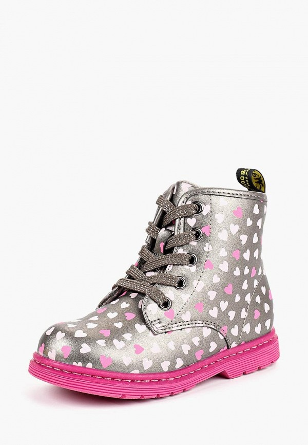 Ботинки для девочки Сказка R223135015