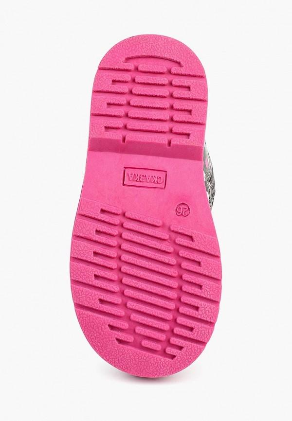 Ботинки для девочки Сказка R223135015 Фото 3