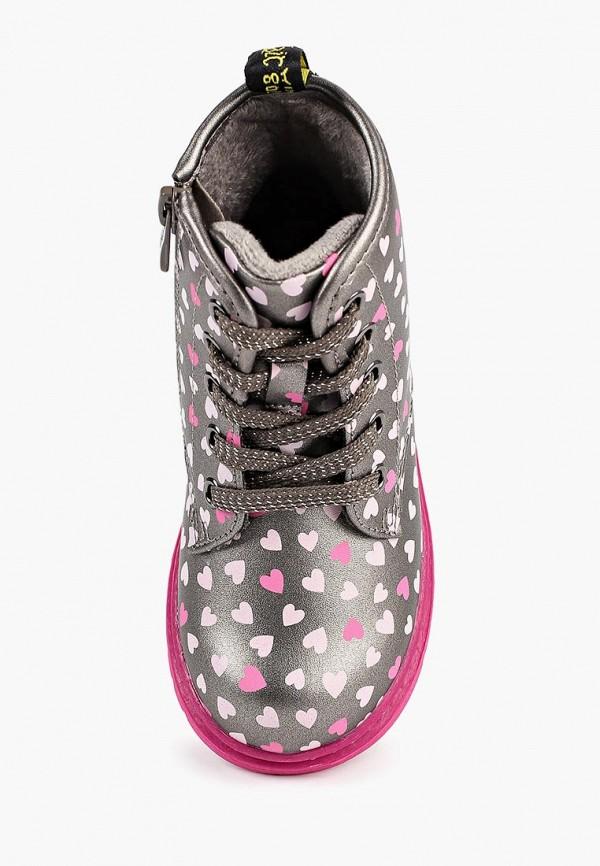 Ботинки для девочки Сказка R223135015 Фото 4