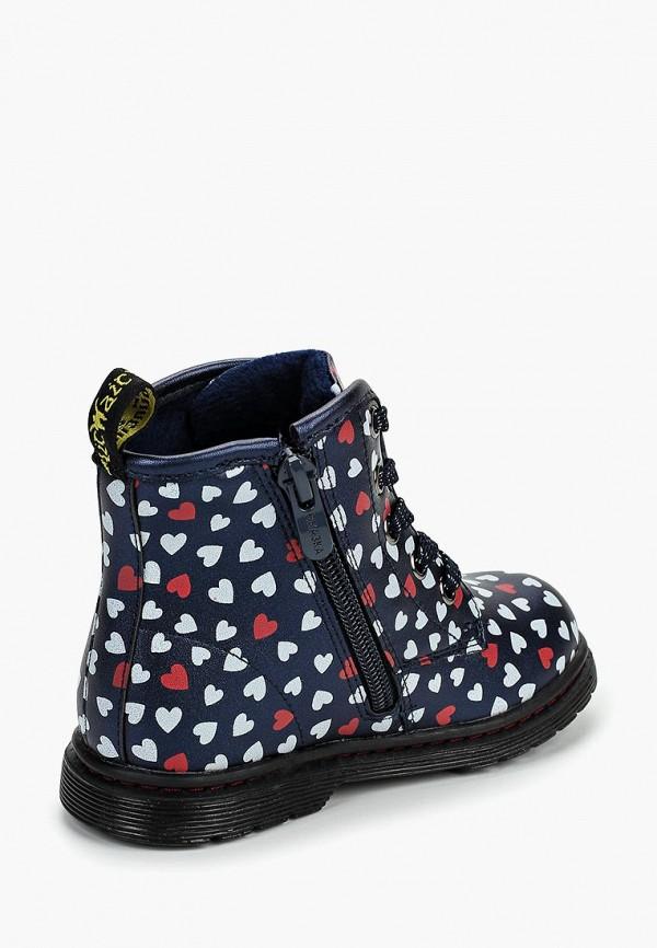 Ботинки для девочки Сказка R223135015 Фото 2
