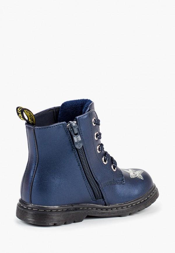 Ботинки для девочки Сказка R223135016 Фото 2