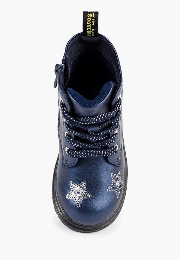 Ботинки для девочки Сказка R223135016 Фото 4
