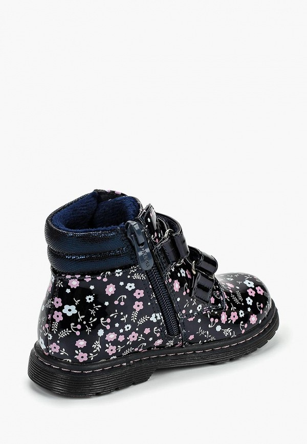 Ботинки для девочки Сказка R223135017 Фото 2