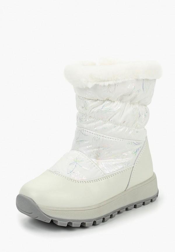 Дутики Сказка Сказка SK011AGDHFC0 дутики снежные walkmaxx цвет белый