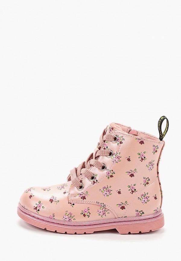 Фото - Ботинки Сказка Сказка SK011AGGNYX7 ботинки для девочки сказка цвет розовый r772535035 размер 25