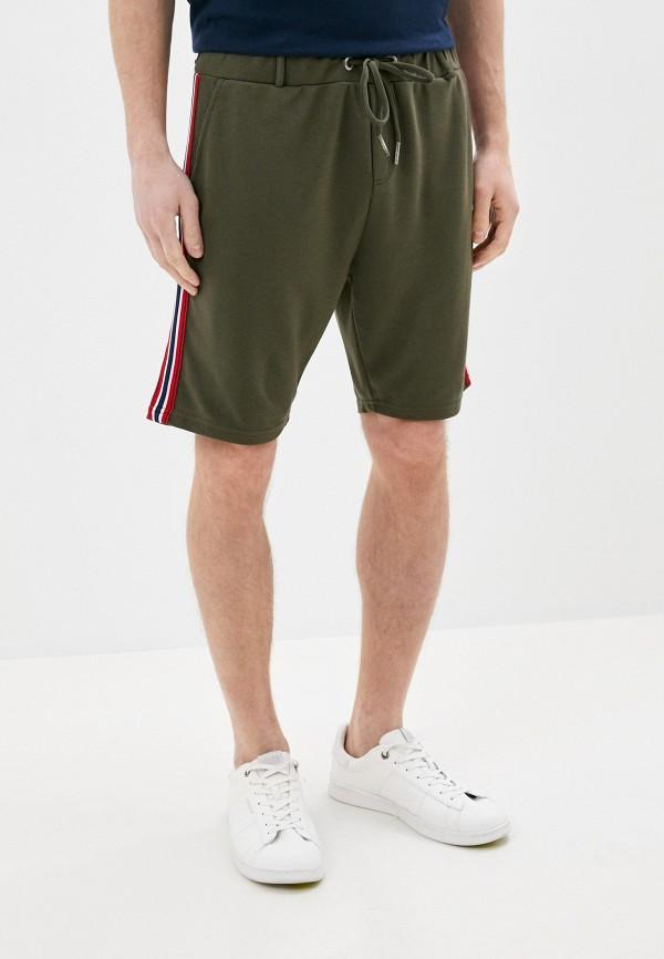 мужские повседневные шорты sky rebel, хаки