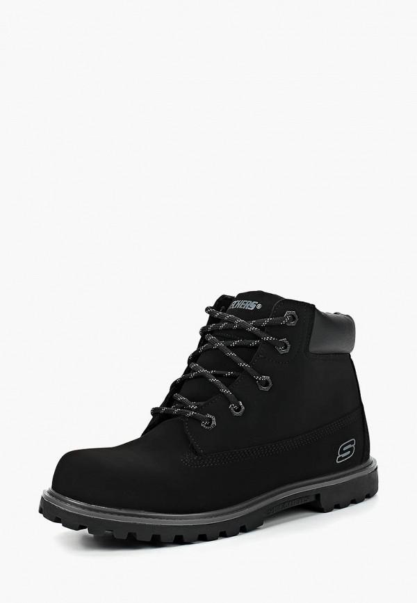 Ботинки Skechers Skechers SK261ABCDT36 ботинки трекинговые skechers skechers sk261amcpub6
