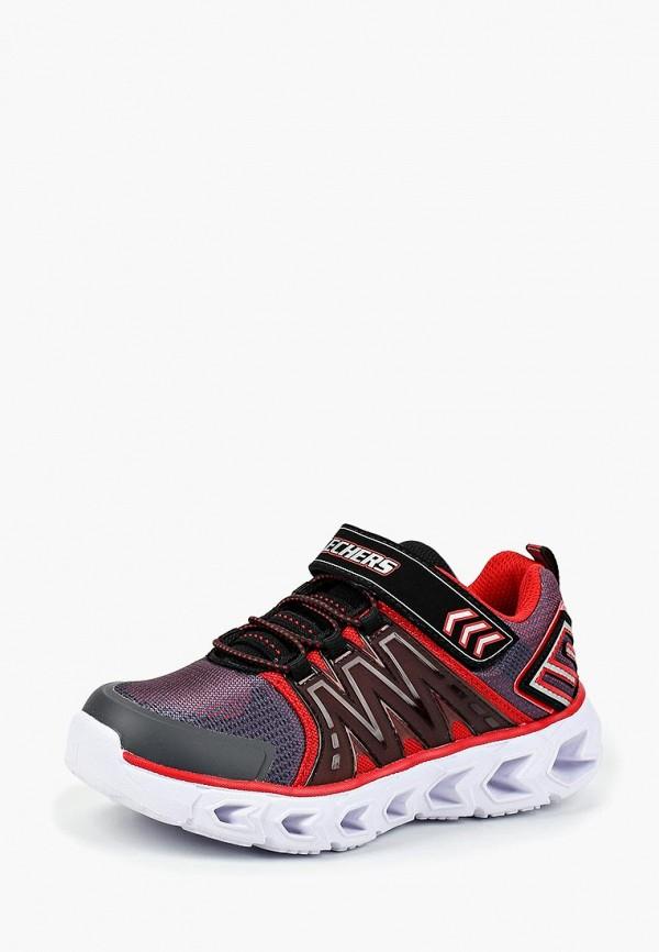 Кроссовки для мальчика Skechers 90585L