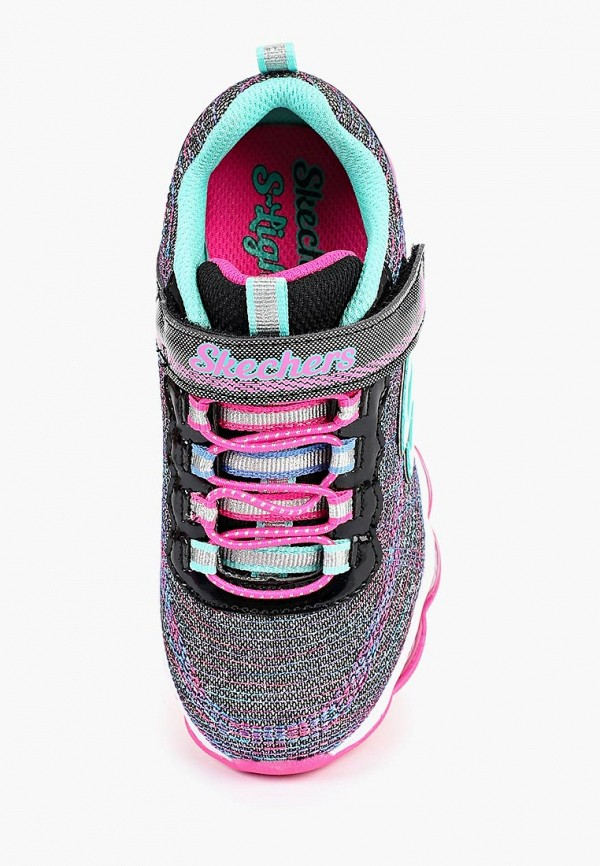 Кроссовки для девочки Skechers 10833L Фото 4