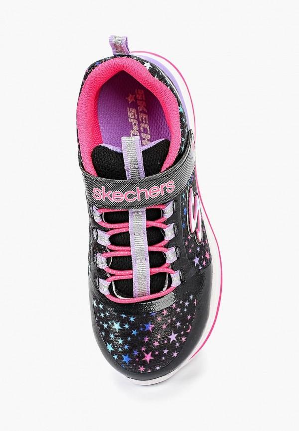 Кроссовки для девочки Skechers 81390L Фото 4