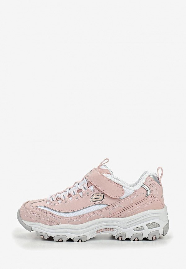 Кроссовки Skechers Skechers SK261AGEJRB0 кроссовки женские skechers d'lites bright blossoms цвет светло розовый 11977 ltpk размер 5 5 35