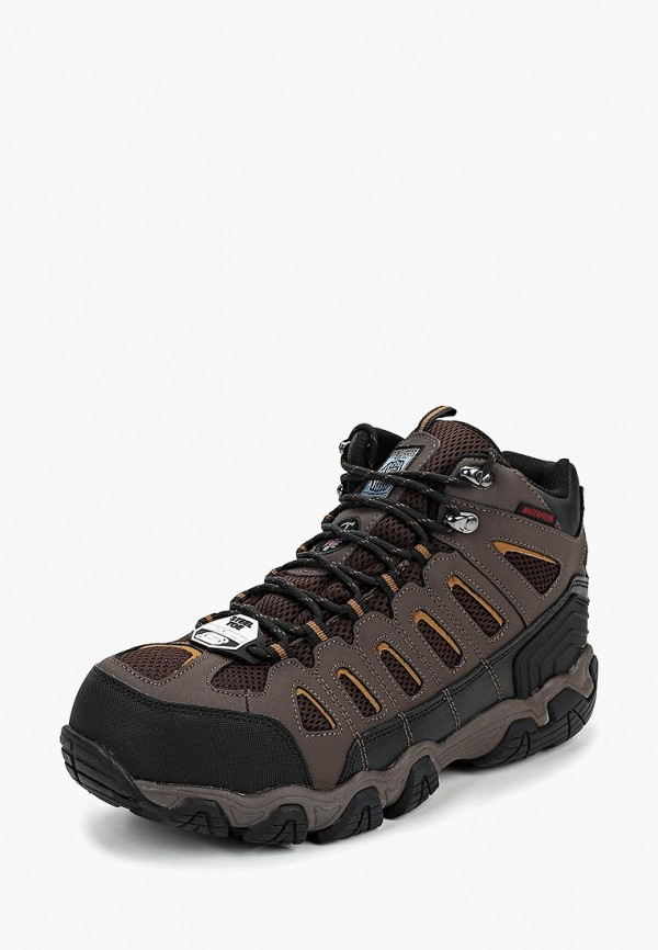 Ботинки трекинговые Skechers Skechers SK261AMCPUA9 mountain mountain original album classics 5 cd