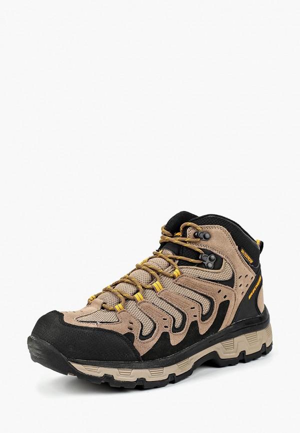 Ботинки трекинговые Skechers Skechers SK261AMCQSS2 ботинки трекинговые skechers skechers sk261amcpub6