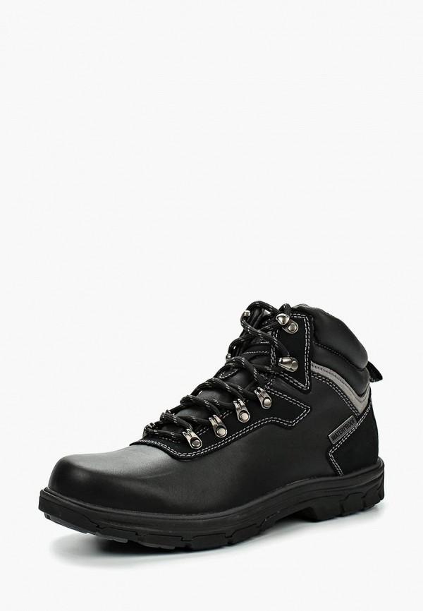 Ботинки Skechers Skechers SK261AMGAZ43 ботинки skechers skechers sk261amcqsq2