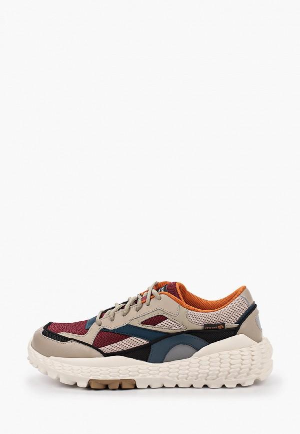 мужские кроссовки skechers, разноцветные