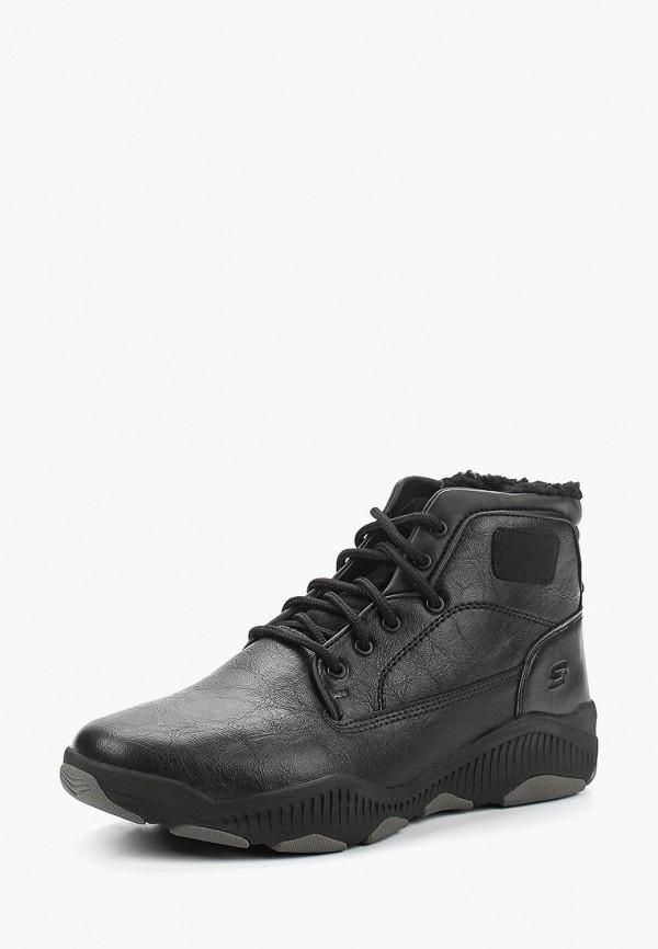 Ботинки Skechers Skechers SK261AMWIL10