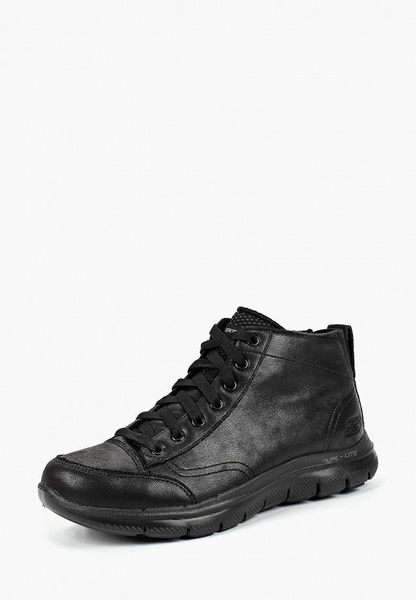 Ботинки Skechers Skechers SK261AWCPUE7 skechers обувь купить москва