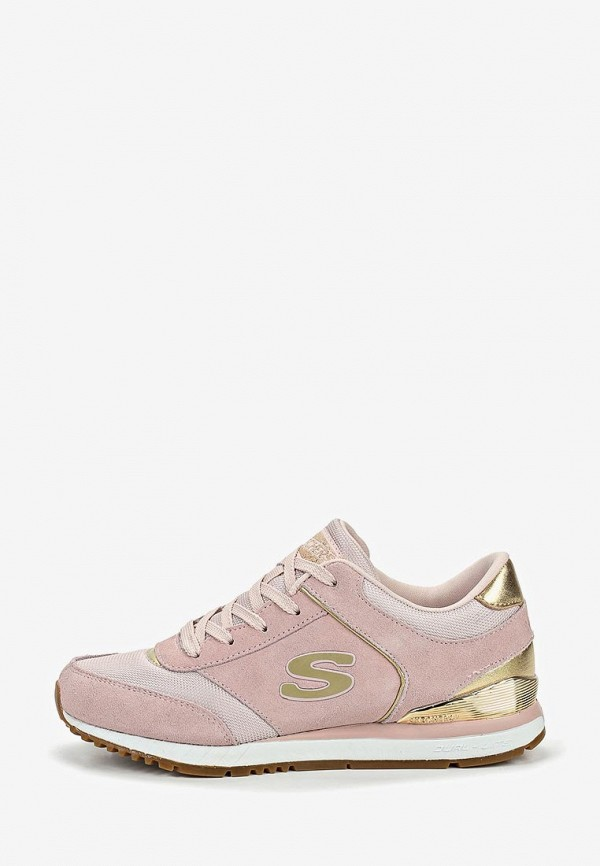 Кроссовки Skechers Skechers SK261AWEJRO1 кроссовки женские skechers d'lites bright blossoms цвет светло розовый 11977 ltpk размер 5 5 35