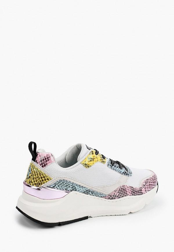 Фото 3 - Кроссовки Skechers разноцветного цвета
