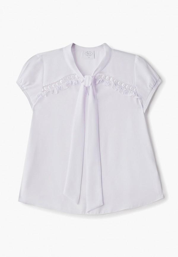 Фото - Блузу Sly белого цвета