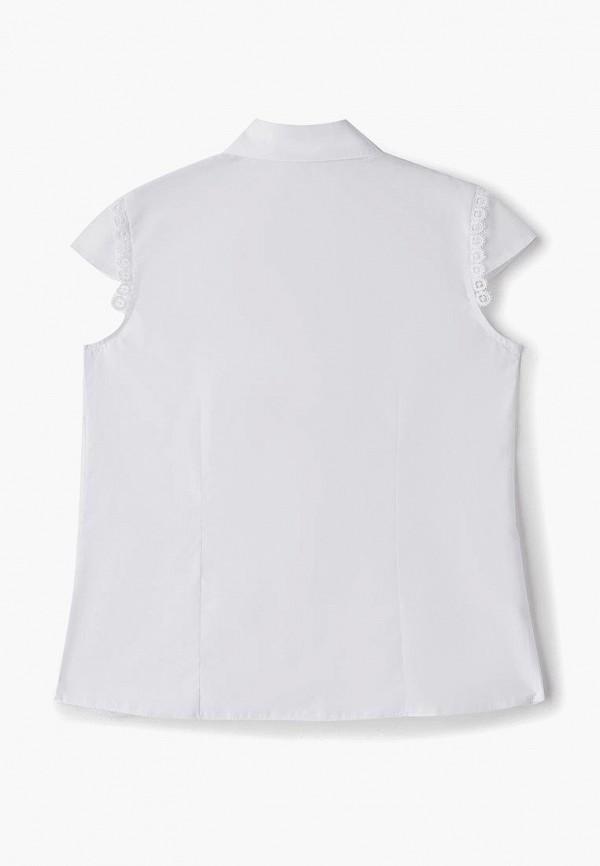 Фото 2 - Блузу Sly белого цвета