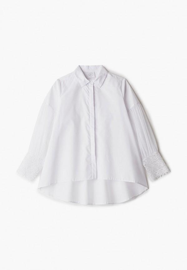 Рубашка Sly Sly 141/S/20 белый фото